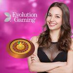 Evolution Roulette
