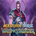 Age of the Gods Norse: Ways of Thunder