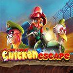The Great Chicken Escape
