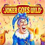 Joker Goes Wild