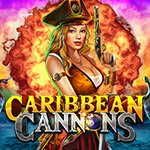 Caribbean Cannons
